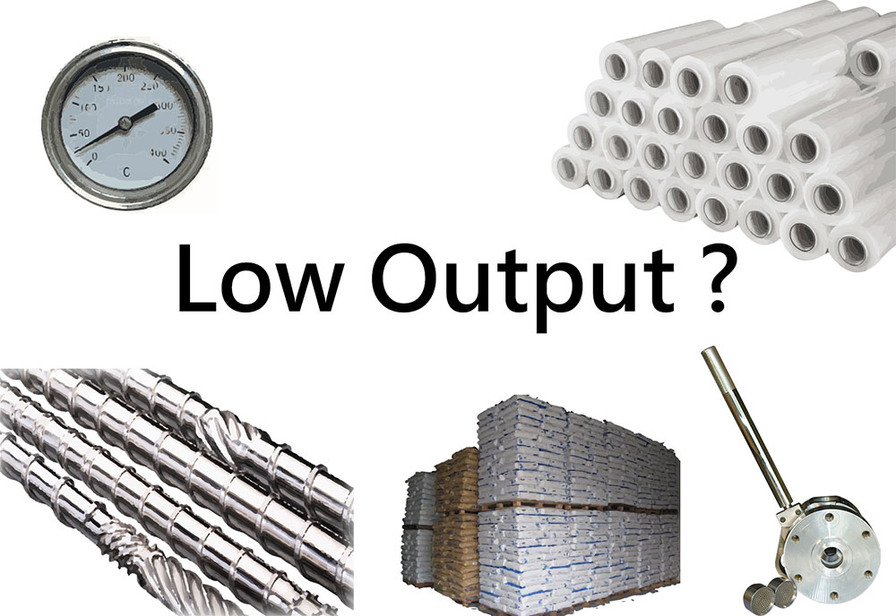 Low Output