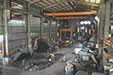 Working of Aluminum Foundry